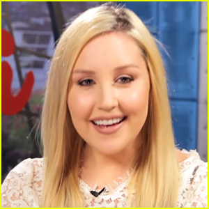 Amanda Bynes Gives First Interview in 4 Years, Says She's Sober & Wants to Act Again