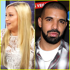 Amanda Bynes Was Serious About Those NSFW Drake Tweets