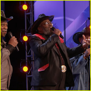 Trio of Soulful Friends on 'America's Got Talent' Sing Sam Cooke