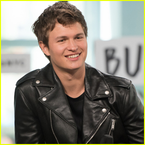 Ansel Elgort Set to Portray Young John F. Kennedy In 'Mayday 109'