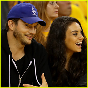 Ashton Kutcher & Mila Kunis' Son Almost Had a Different Name