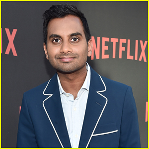 Aziz Ansari Says His Mom 'Doesn't Even Like' Acting On 'Master Of None'!