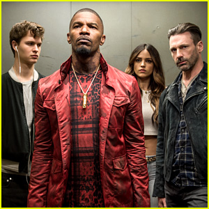 Is There a 'Baby Driver' End Credits Scene?