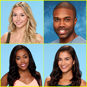 U0027Bachelor In Paradiseu0027 2017   16 Cast Members Revealed!