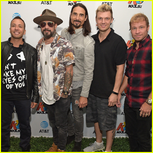Backstreet Boys Extend Their Las Vegas Residency & Surprise Some Lucky Fans!