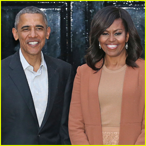 Barack & Michelle Obama Purchase Washington D.C. Home