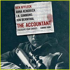 Ben Affleck's 'The Accountant' to Get a Sequel!