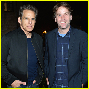 Ben Stiller On Moving Forward from 'Zoolander 2': 'I'm More Interested in Movies I Can Relate To'
