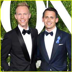Benj Pasek & Justin Paul Are Halfway to EGOT After Tony Awards Win for 'Dear Evan Hansen'