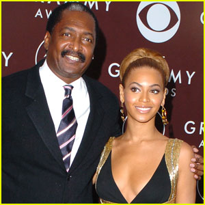 Beyonce's Father Matthew Confirms Twins' Arrival