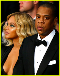 Beyonce & JAY-Z's Twins Remain 'Under the Lights' in Hospital