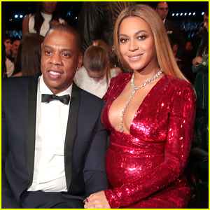 Beyonce & Jay Z Welcome Their Twins!