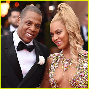 Jimmy Kimmel Has 'Exclusive First Photo' of Beyonce & JAY-Z's Twins