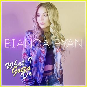 AGT's First Winner Bianca Ryan Returns with New Single 'What I Gotta Do' (Exclusive Premiere)