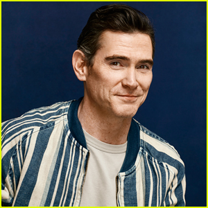 Billy Crudup Still Gets Recognized For 'Almost Famous' 17 Years Later!