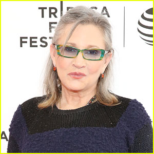 Carrie Fisher Cause of Death Revealed in Autopsy Results
