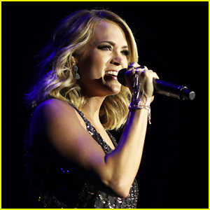 Carrie Underwood Breaks Silence Following Nashville Predators' Loss, Is 'Thankful For Incredible Season'