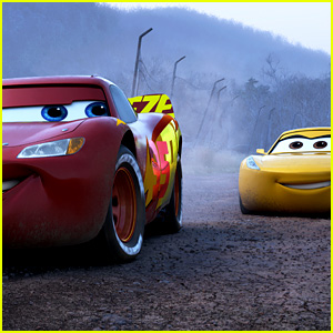 'Cars 3' Cast List - Meet the Voice Actors!