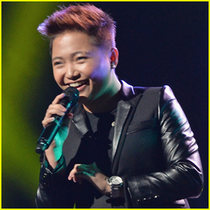 'Glee' Alum Charice Officially Changes Name to Jake Zyrus: 'I'm So Happy'