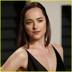 Dakota Johnson Lands Role in Indie Film 'Peanut Butter Falcon'