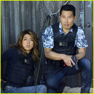 Daniel Dae Kim & Grace Park Are Leaving 'Hawaii Five-0'