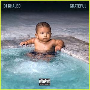 DJ Khaled: 'Grateful' Album Download & Stream - Listen Now!