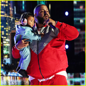 DJ Khaled, Quavo, Chance the Rapper & Lil Wayne Team Up For 'I'm The One' BET Awards Performance - Watch Now!