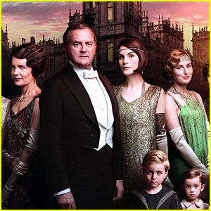 'Downton Abbey' Movie Could Begin Production Next Year!