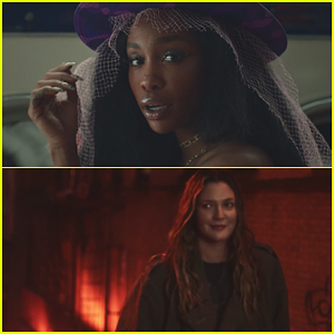Drew Barrymore Makes Cameo In SZA's 'Drew Barrymore' Music Video - Watch Here!