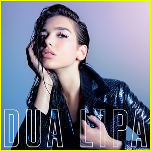 Dua Lipa's Self-Titled Debut Album Has Dropped - Stream, Download, & Listen Now!