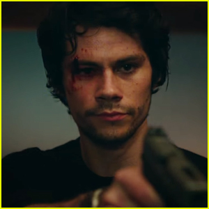 'American Assassin' Debuts Red Band Trailer With Dylan O'Brien & Michael Keaton