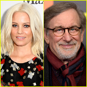 Elizabeth Banks Apologizes for Forgetting 'Color Purple' in Remarks About Steven Spielberg