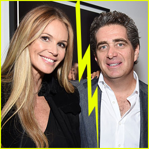 Elle Macpherson & Husband Jeffrey Soffer Split After 4 Years of Marriage