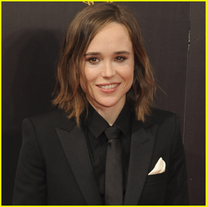 Ellen Page Shares Cover of Britney Spears' 'Lucky' - Watch Now!