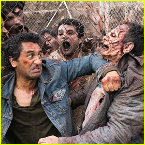 'Fear the Walking Dead' Showrunner Talks Shocking Death in Season 3 Premiere (Spoilers)