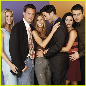 This 'Friends' Star Would Never Do a Reunion - Find Out Why!