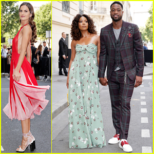 Gabrielle Union's Woman Crush Is Zendaya: 'She Is A Triple Threat'