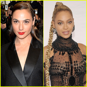 Gal Gadot Thanks Beyonce for Helping Her Land 'Wonder Woman' Role!
