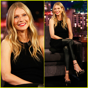 Gwyneth Paltrow Admits That She Doesn't Know What Goop Talks About (Sometimes) - Watch Here!
