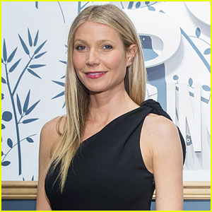 Gwyneth Paltrow Won't Be Acting as Much While Running Goop