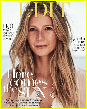 Gwyneth Paltrow Says The Criticism She Gets Has 'Got A Few Layers To It'