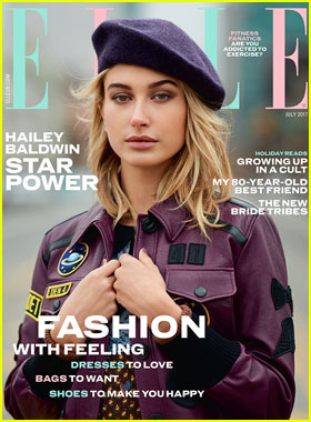 Hailey Baldwin Doesn't Like Being Called an 'Insta Model'