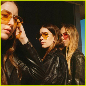 Haim Annouonce Headlining North American Tour Dates - Full List!