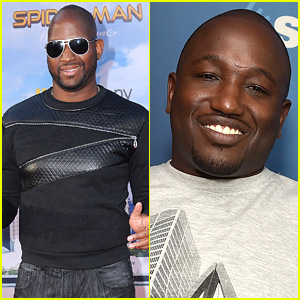 Hannibal Buress Sent an Imposter to 'Spider-Man' LA Premiere!