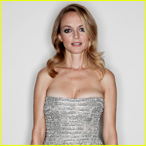Heather Graham Will Star in 'Law & Order True Crime: The Menendez Murders'