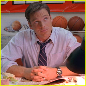 'High School Musical' Fans Lose Their Minds When They Find Coach Bolton - Watch!