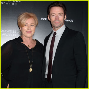 Hugh Jackman Reveals the Secret to His Long-Lasting Marriage