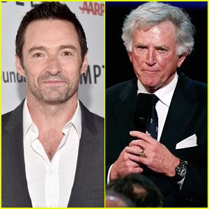 Hugh Jackman Will Play Senator Gary Hart in 'The Frontrunner' Movie