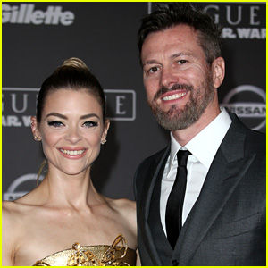 Jaime King's Husband Vies to Direct Han Solo Movie!