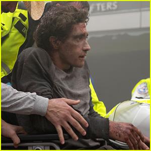 Jake Gyllenhaal's Boston Marathon Bombing Movie 'Stronger' Gets First Trailer